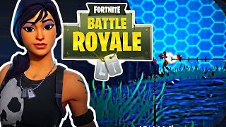 Video MY HEART WAS POUNDING! - FORTNITE Battle Royale download MP3, 3GP, MP4, WEBM, AVI, FLV Oktober 2017