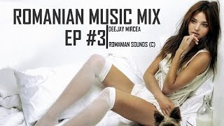 Romanian Music Mix 2015 ( DJ Dark Remixes ) - Mix by Dj Mircea