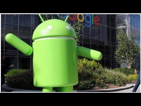 Accessibility services: google droht zahlreichen apps mit rausschmiss aus play store