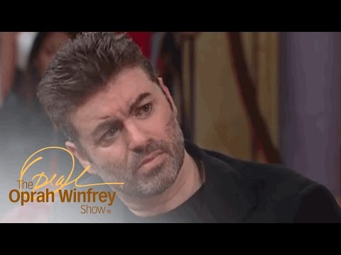 """The Heartbreaking Reason George Michael Was """"Angry"""" at the Media 