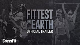 Fittest On Earth 2015: Documentary Trailer