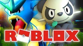 Roblox Pokemon Brick Bronze - LOGinHDi FINDS US!? - Episode 6