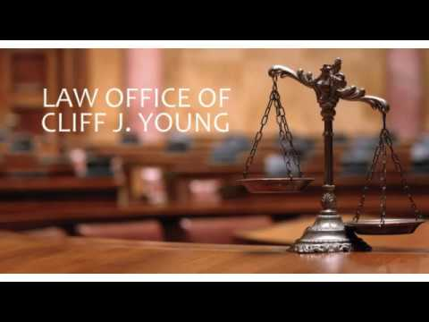 Law Office of Cliff J. Young - Holiday Safety Tips