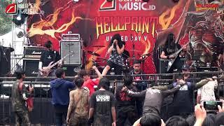 Download lagu GIRLZEROTH | Hellprint United Day V