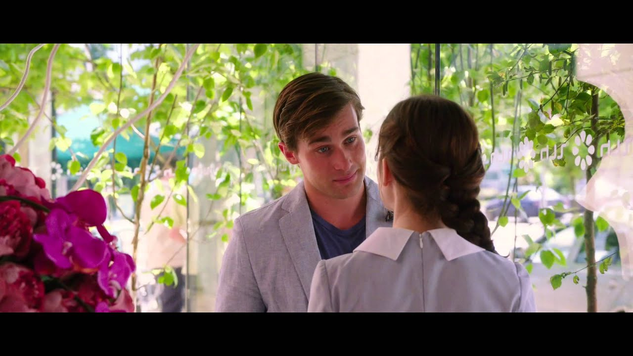 Love Rosie Featurette The Making Of Hd Youtube