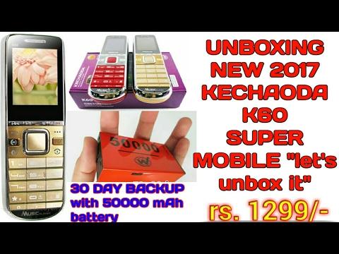 kechaoda k60 online dating