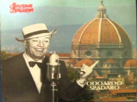 Odoardo Spadaro - Canzone di campagna (Spadaro)
