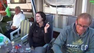 2. Gangfest Campingplatz Behnke 2014 || O.F Movie