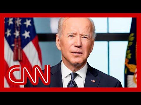 President Biden calls WWI massacre of Armenians a genocide