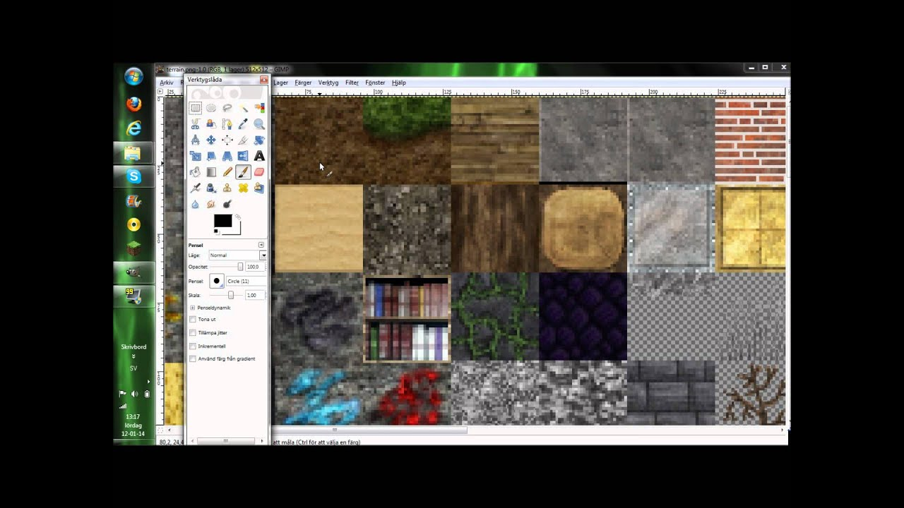 how space grimy minecraft wrappingpaperaccumula as exchange gimp