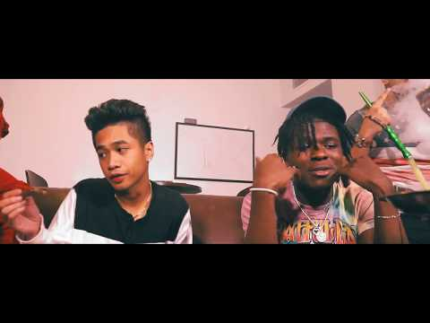 """Saucey Trill x Kevo Goldd - Married To The Game """"Remix"""" (Official Music Video)"""
