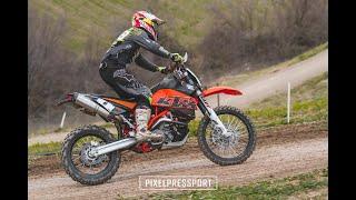 Enduro KTM 950 Superenduro AirTender - Maxi Trail - Team Carpediem Offroad