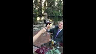 Father of the Bride Speech and Toast - Dave Olbrich