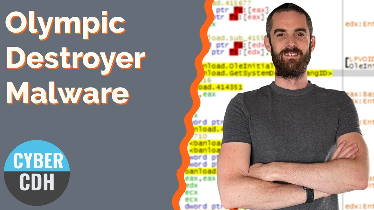 malware olympic destroyer