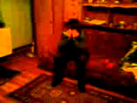 Real ghost caught on tape you won 39 t belive it youtube - Ghost fantome ...