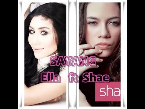 Sayang Shae ft Ella (rock)