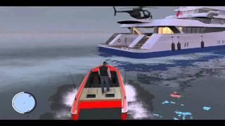 Прохождение GTA IV TBOGT. Миссия 9