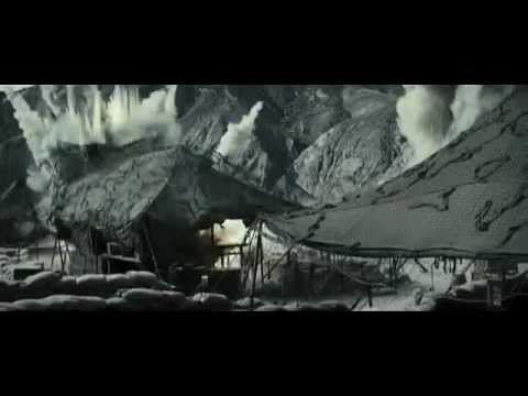 Letters From Iwo Jima Theatrical Movie Trailer (2007)