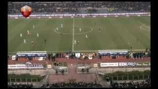 Derby Lazio - Roma 0-2 del 26/02/2006