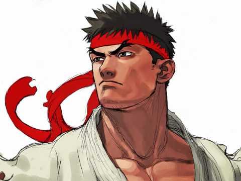 Image result for capcom Ryu