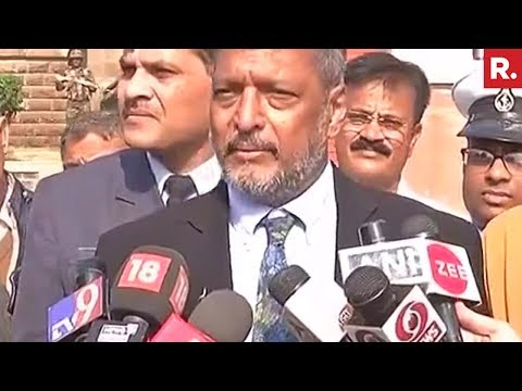 Nana Patekar Reacts On Padmavati Controversy