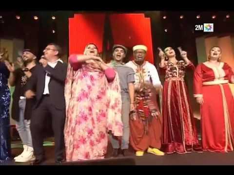 Morocco Music Awards 2016: نداء الحسن