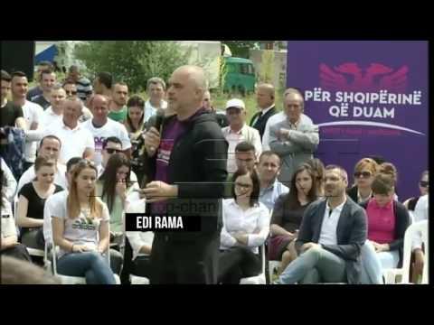 Zgjedhjet në Shqipëri, Rama kërkon 71 mandate