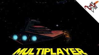 Star Wars: Empire at War - Rebelion vs The Empire Multiplayer Match