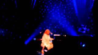 Tori Amos live in Vienna (Star Whisperer)