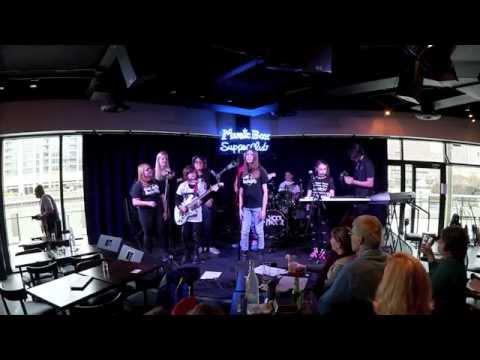 School of Rock Cleveland - The Music of Joan Jett