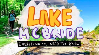 Everything to know ab๐ut Lake Macbride State Park Camping/Hiking/Travel