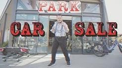 Car Park Sale 6th-9th March
