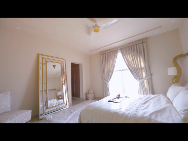 Luxury Apartments | Gulberg Islamabad