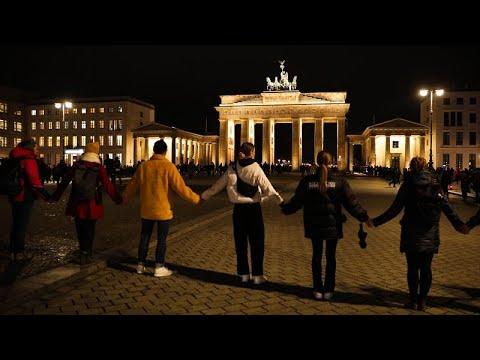 Γερμανία: Θρήνος για τα θύματα στη Χανάου