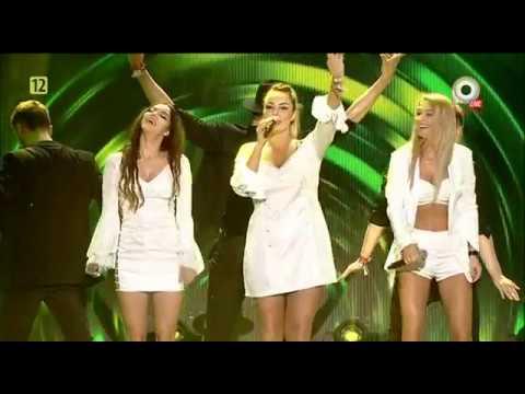 TOP GIRLS - Jakbyś Mnie Zechciał (Ostróda 2018)