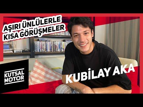 Kubilay Aka | Vestel Sunar: Aşırı Ünlülerle Kısa Görüşmeler #41 indir
