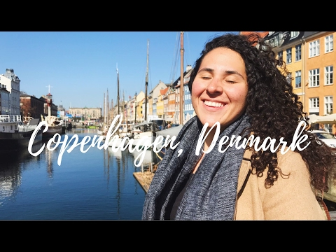 Best 5 Hours in Copenhagen, Denmark | Travel VLOG