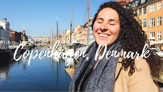 Best 5 Hours in Copenhagen, Denmark | Travel VLOG