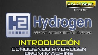 Introduccion a Hydrogen Drum Machine (Secuenciador Gratis)