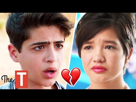The Real Reason Why Andi Mack Was Cancelled