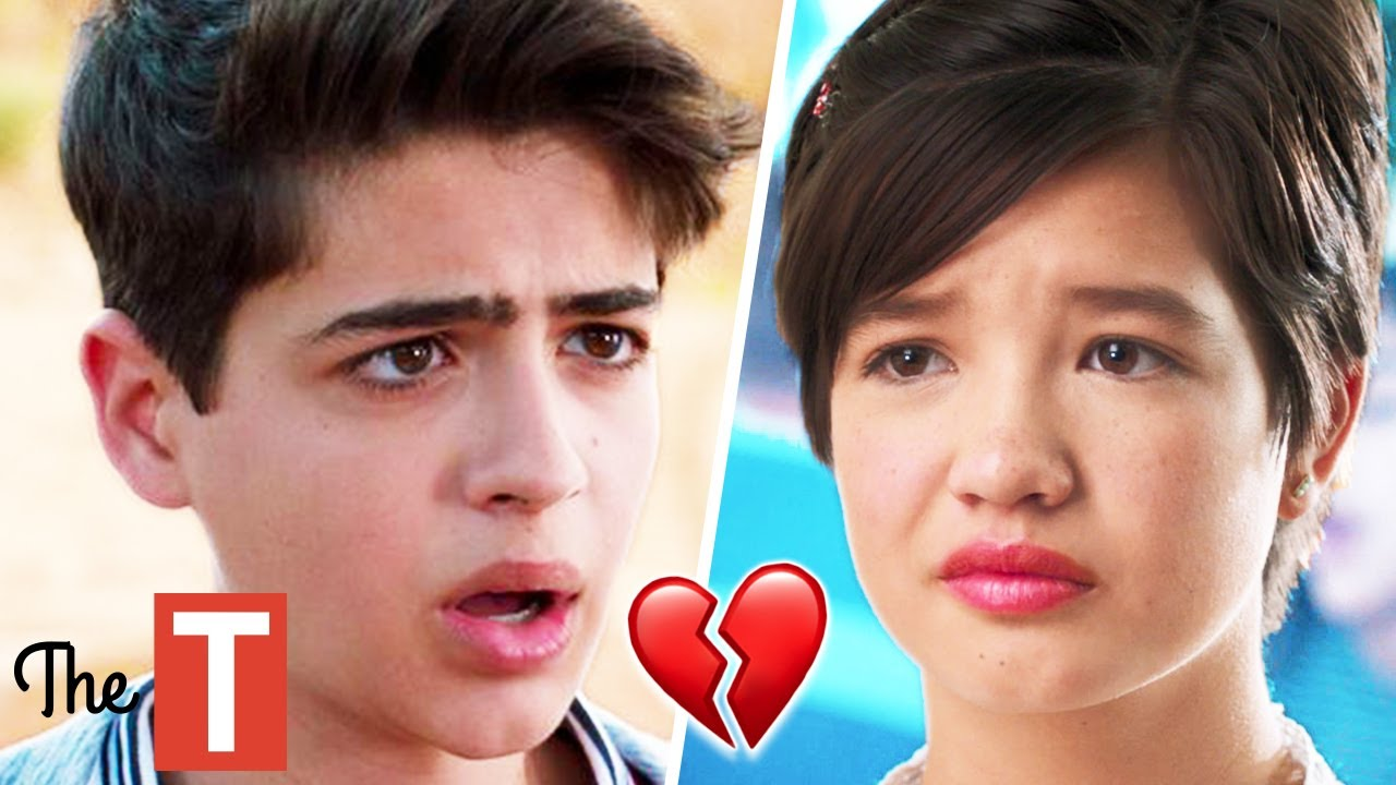 Download The Real Reason Why Andi Mack Was Cancelled