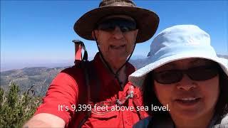 Download Mt. Baden-Powell from Vincent Gap