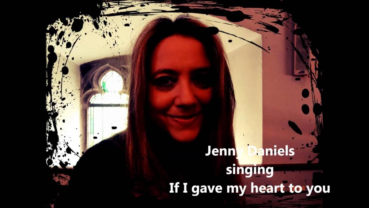Jennys Covers - YouTube