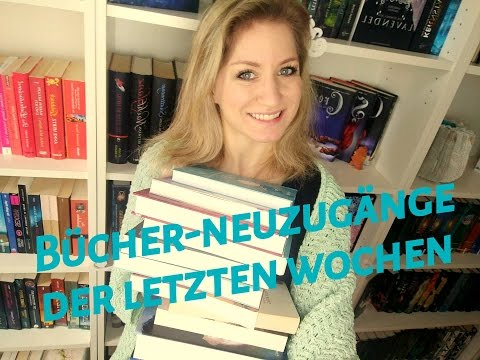Bücher-Neuzugänge der letzten Wochen - Medimops & Co.