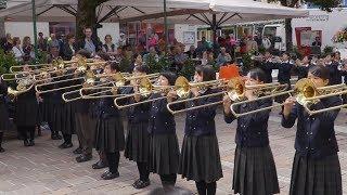 ヨーロッパ遠征 2017.7.6 - 16 ミッド・ヨーロッパ音楽祭 8日目オースト...