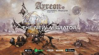 Watch Ayreon The New Migrator video