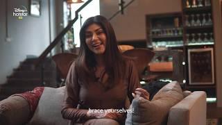 Hotstar Specials Aarya | Sushmita Sen | Behind The Scenes