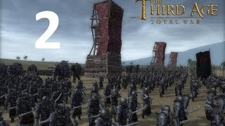 THIRD AGE TOTAL WAR (Mordor) - 2. Назгулы