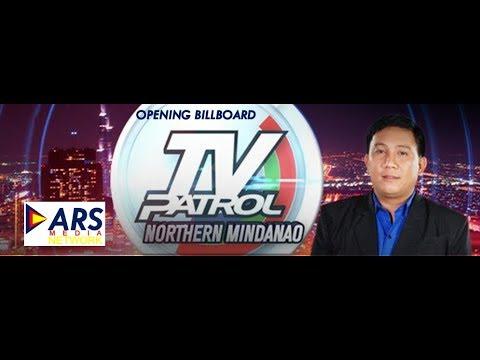 TV Patrol Northern Mindanao OBB (July 13, 2017)