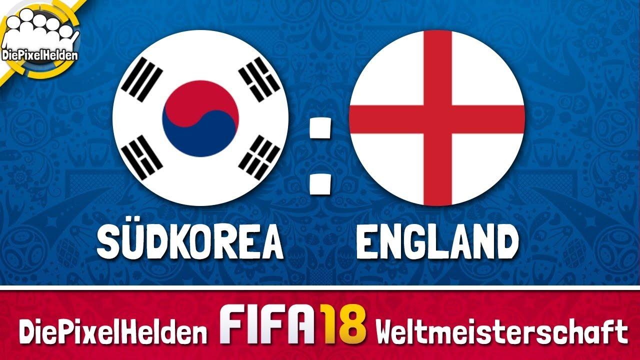 Fifa 18 Weltmeisterschaft
